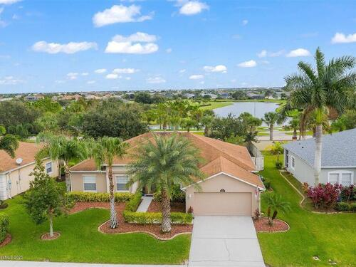 5557 Indigo Crossing Drive, Rockledge, FL 32955