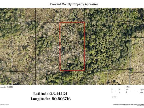Section 34 Block 00 Lot 46, Cocoa, FL 32927