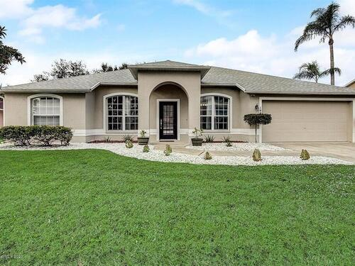 1091 Egret Lake Way, Melbourne, FL 32940