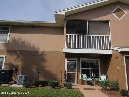 1830 Long Iron Drive, Rockledge, FL 32955