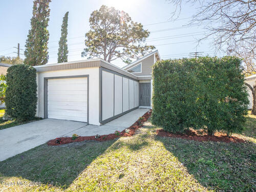 473 Willow Tree Drive, Melbourne, FL 32940