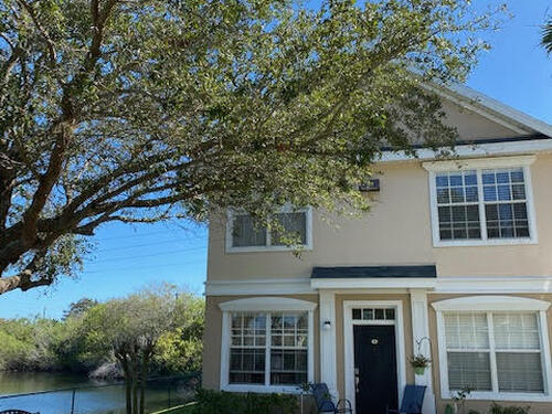100 Turpial Way, Melbourne, FL 32901