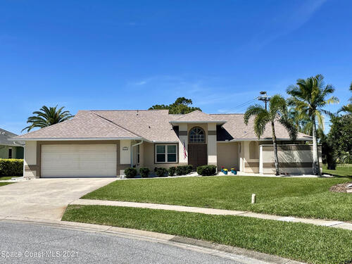 483 Kimberly Drive, Melbourne, FL 32940