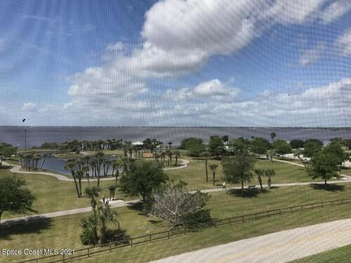 732 Bayside Drive, Cape Canaveral, FL 32920