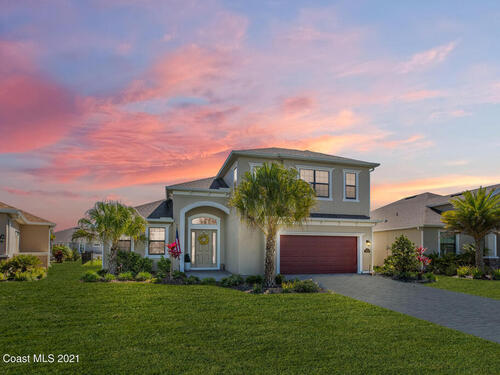 3595 Archdale Street, Melbourne, FL 32940
