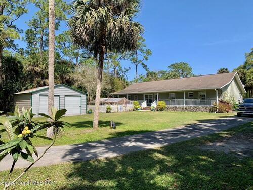3405 Orleans Street, Cocoa, FL 32926