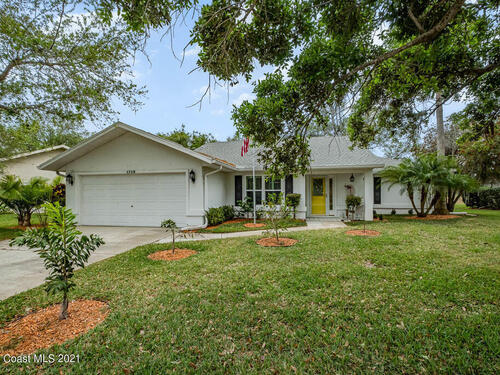 1709 Freedom Drive, Melbourne, FL 32940