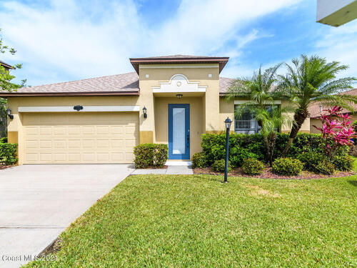 1114 Bolle Circle, Rockledge, FL 32955