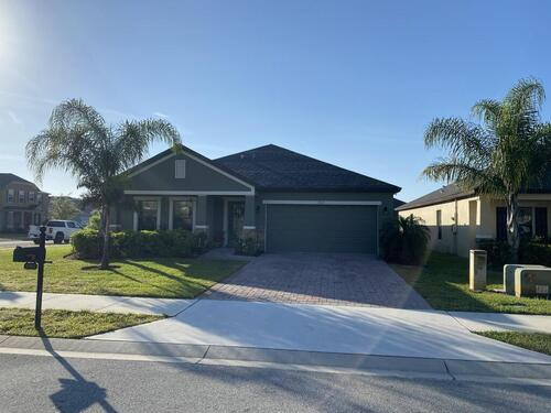 5323 Radiance Court, Cocoa, FL 32926