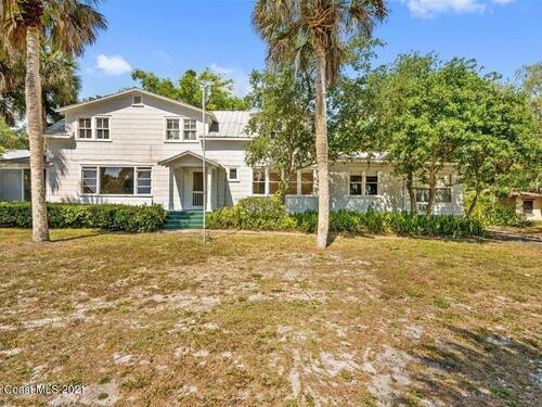 1133 N Indian River Drive, Cocoa, FL 32922