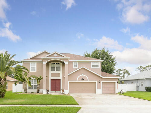 292 Barrymore Drive, Rockledge, FL 32955